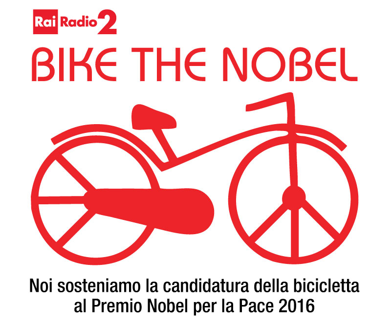 Bike the nobel 2016